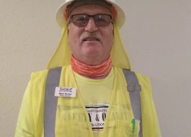 Mark Roche, Safety/Quality Advocate