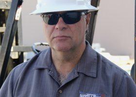 Charles 'GARO' Injasoulian – CEO